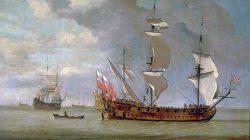 Tarihteki En Ünlü  Korsan  Gemileri