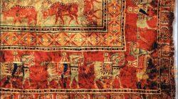 Sanat Tarihindeki ilk Türk Halısı: Pazırık Halısı
