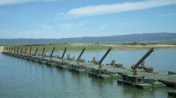 Yüzen Köprü: SAMUR
