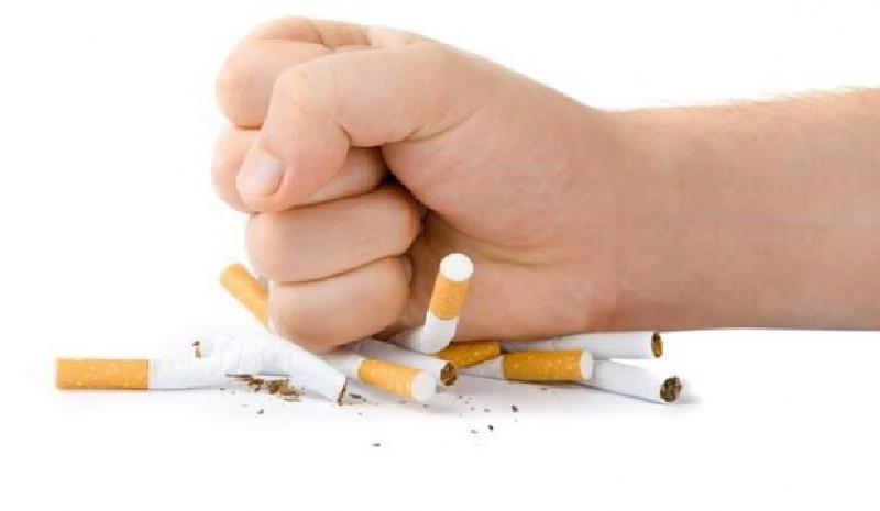 Uyarıcı Resimler Nedeniyle Sigara Kullanıcılarının Yüzde 30'u Sigarayı Bıraktı