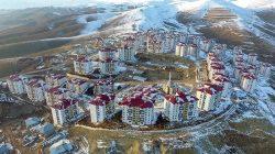Terörden Temizlenen Yüksekova'nın Çehresi Değişti