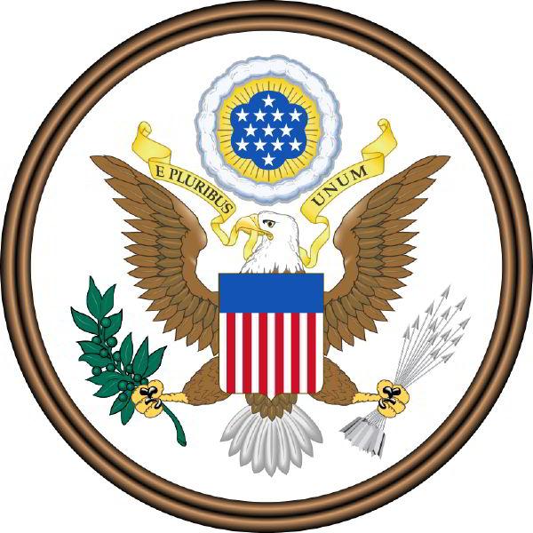Amerika Birleşik Devletleri arması