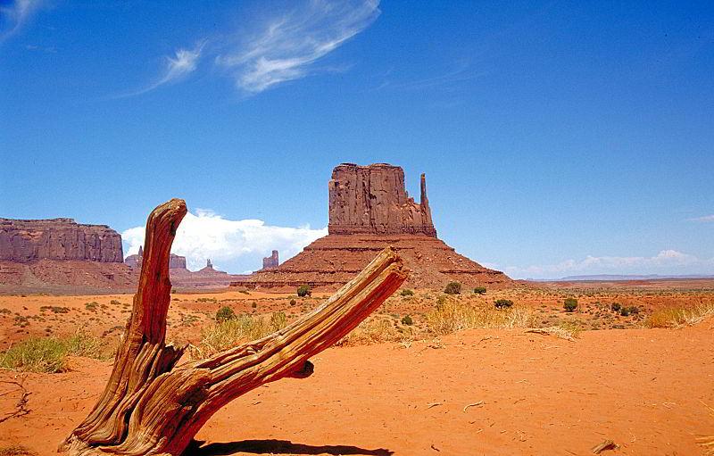 Çöl iklimi (Utah)