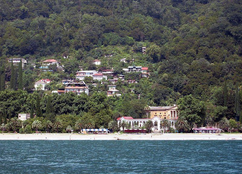 Abhazya Cumhuriyeti