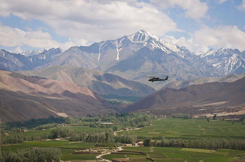 Hindukuş Dağları