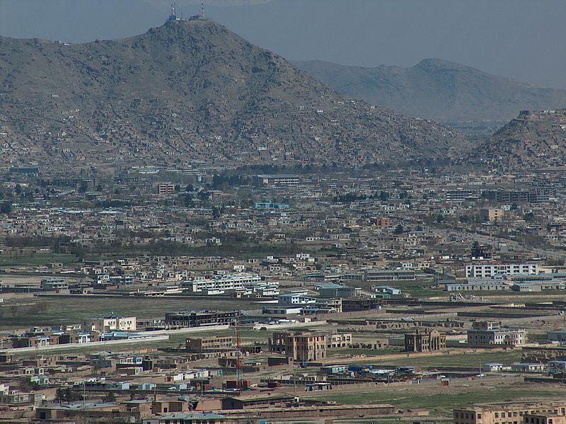 Başkent Kabil