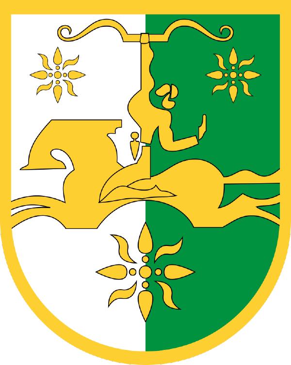Abhazya Arması