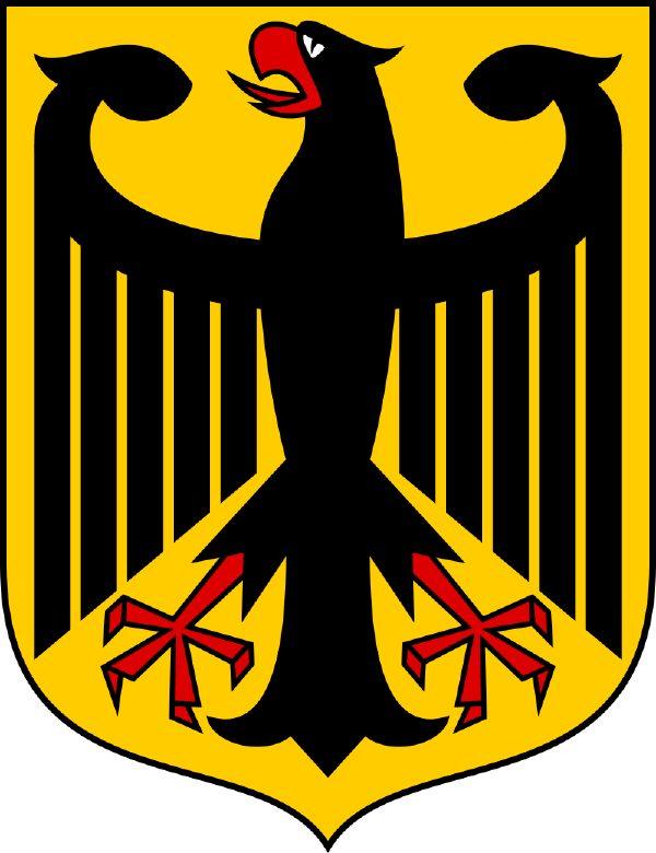 Almanya arması