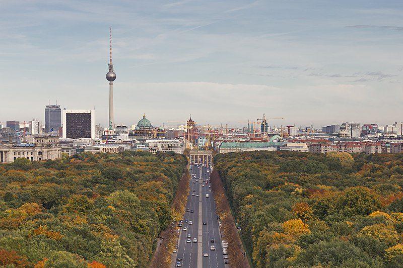 Almanya Federal Cumhuriyeti