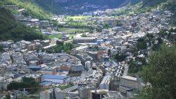 Andorra Prensliği