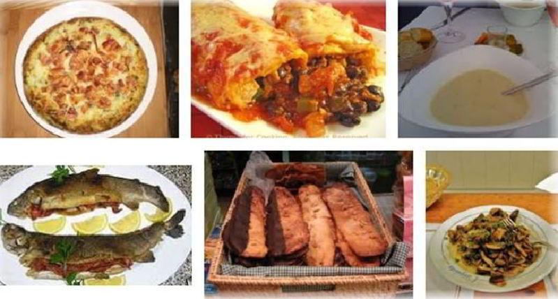 Andorra mutfağı