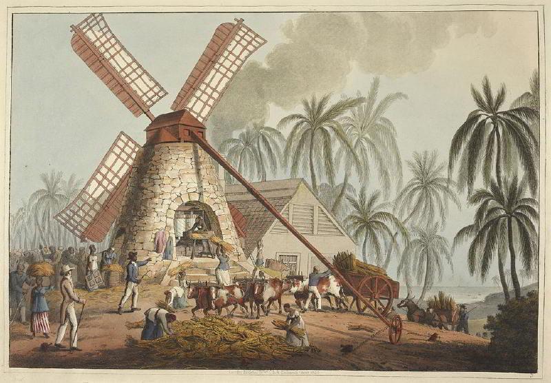 Antigua 1823
