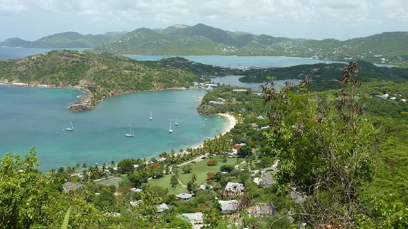 Antigua ve Barbuda