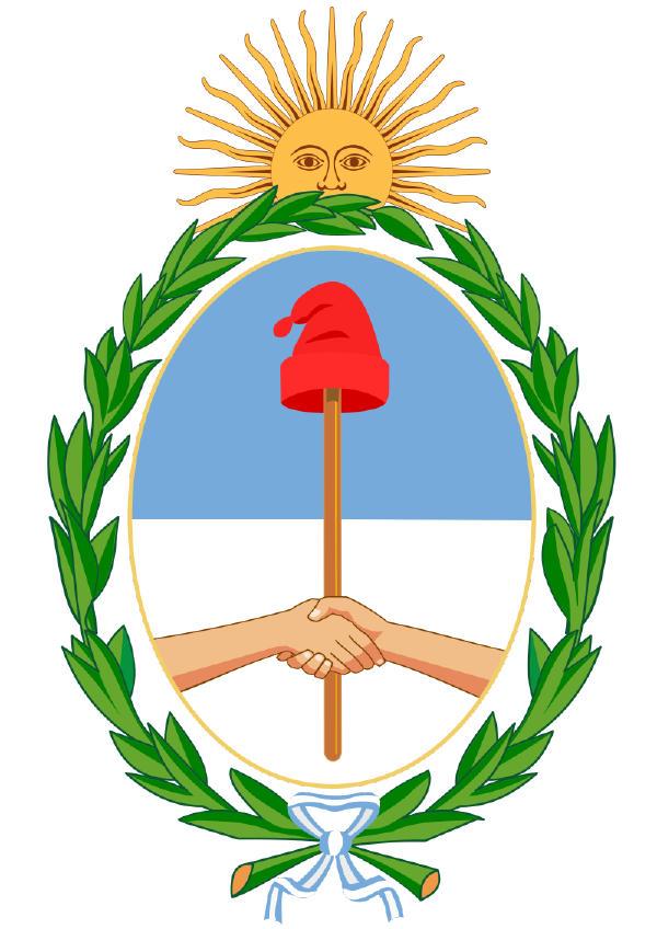 Arjantin Arması