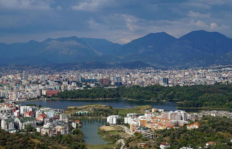 Arnavutluk Cumhuriyeti