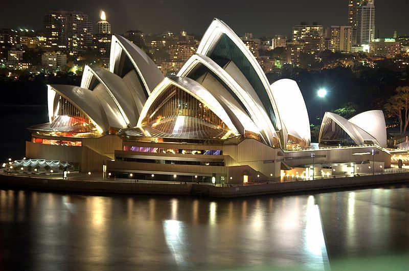 Avustralya Milletler Topluluğu