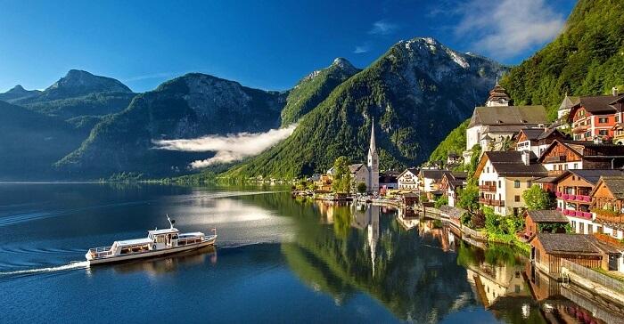 Avusturya Cumhuriyeti