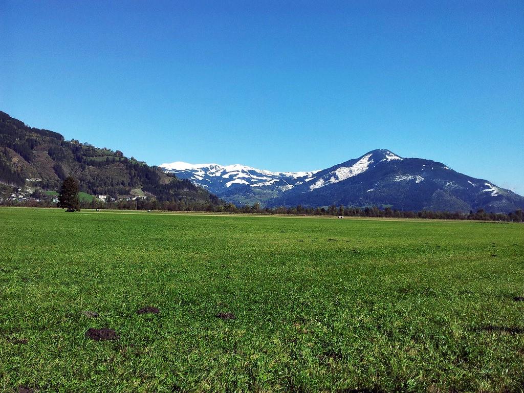 Avusturya iklimi