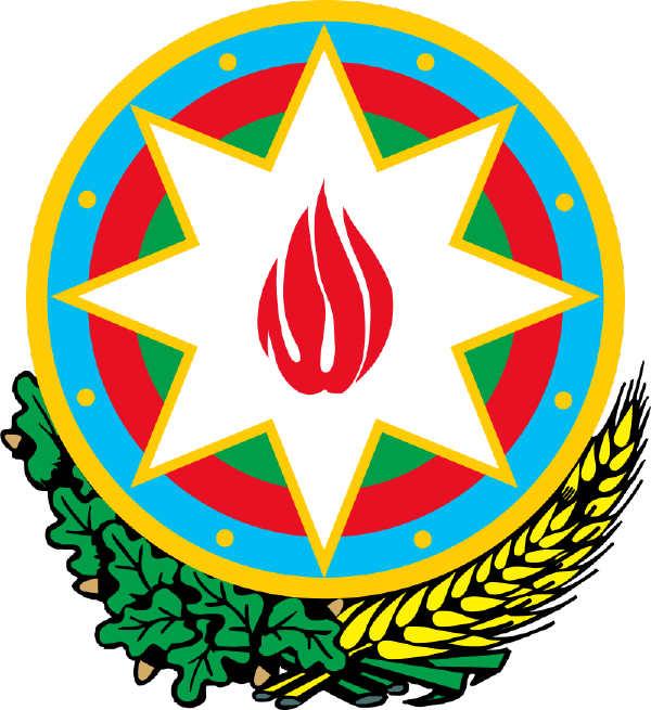 Azerbaycan arması