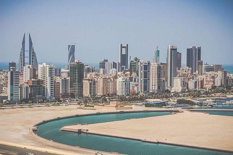Başkent Manama
