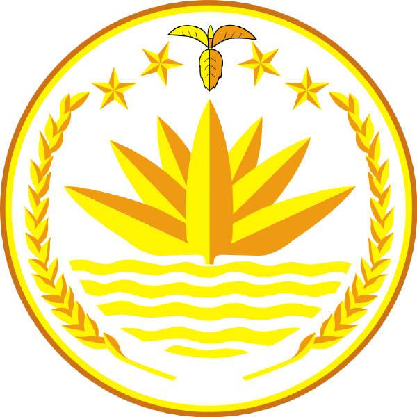 Bangladeş arması