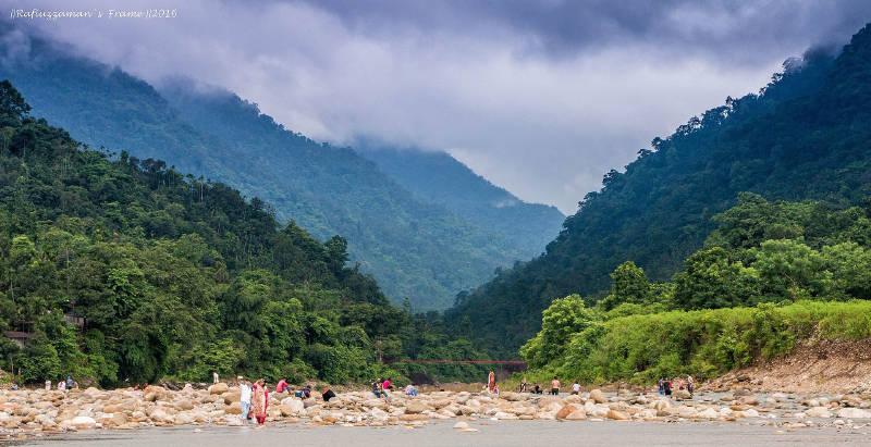 Bangladeş'te tropikal bir muson iklimi vardır