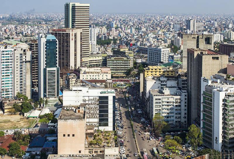 Bangladeş Halk Cumhuriyeti