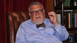 Prof. Dr. Celal Şengör'den Organ Bağışı Açıklaması: 'Elin Dangalağını Yaşatmanın Anlamı Yok'