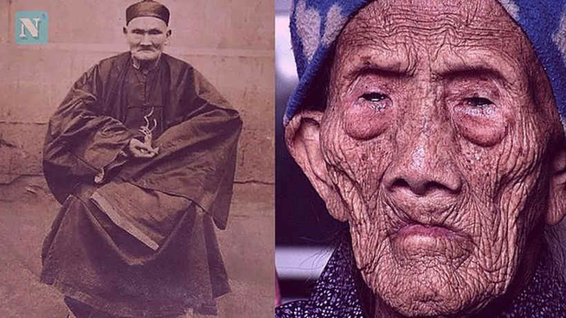 Li Ching-Yuen – 256 Yıl Yaşadığı İddia Edilen Çinli Adam (1677-1933)