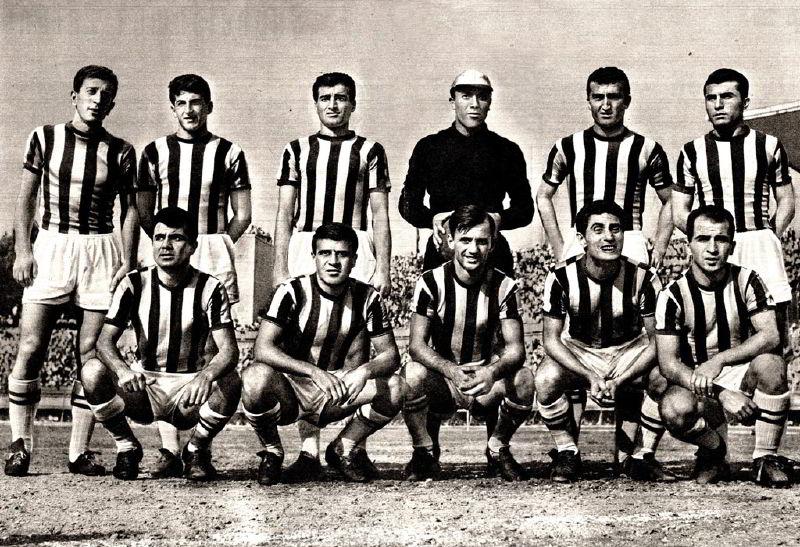 Fenerbahçe 1958-1959