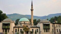 Balkanlarda ki Osmanlı  eserleri – Camiiler