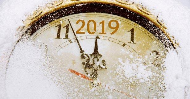 2019 Resmi tatil, Bayramlar ve Kandil günleri