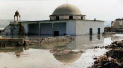 Baraj Sularına yenik düşen 12 Antik Şehir