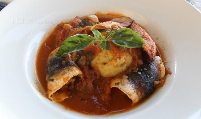 Barbados mutfağı