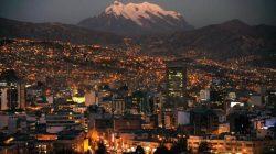 Bolivya Çokuluslu Devleti