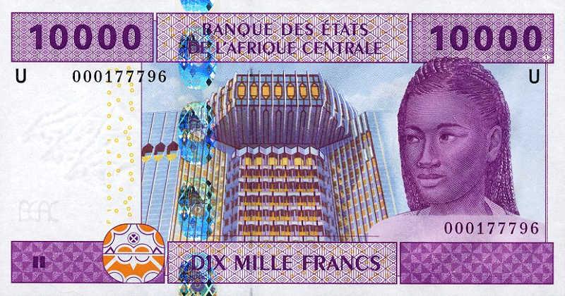 Fransa'nın Afrika'daki Can Simidi:  Fransız Afrika Sömürgeleri (CFA) Frangı
