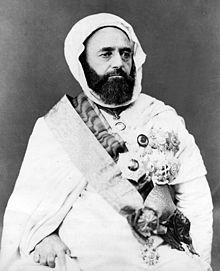 Emir Abdulkadir (1865)