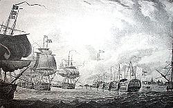 Kopenhag Deniz Savaşı (1801)