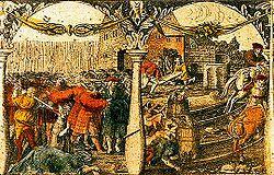 Stockholm katliamı