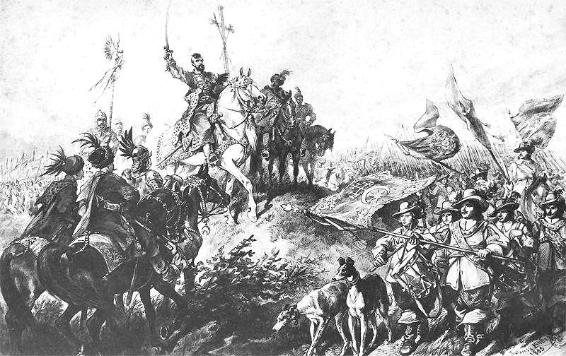 Beresteczko Savaşı