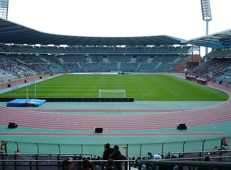 Kral Baudouin Stadyumu