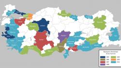 Türkiye'deki Büyükşehir Belediyeleri