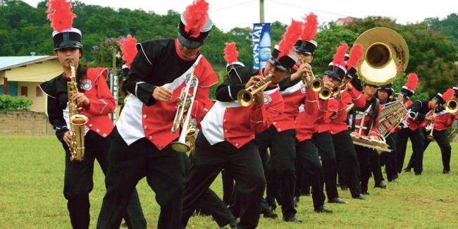 Belize  Festivali