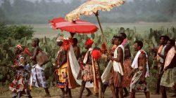 Benin Cumhuriyeti