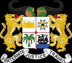 Benin arması