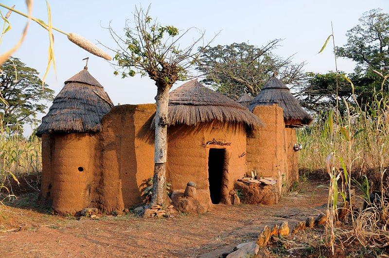;Benin iklimi