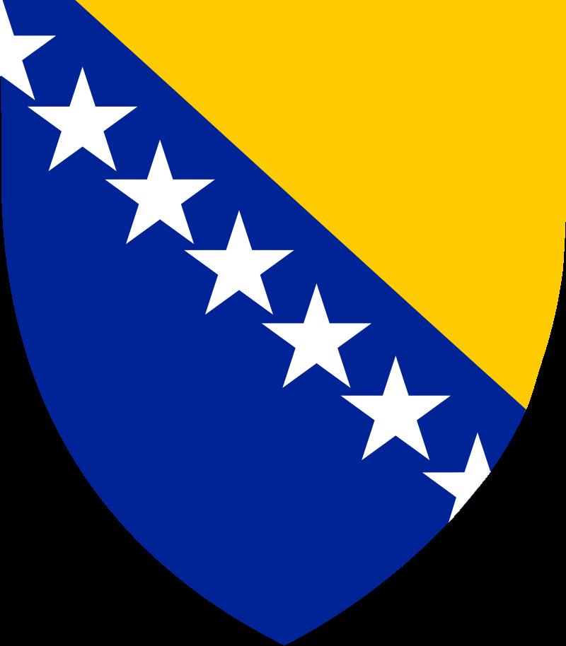 Bosna-Hersek arması