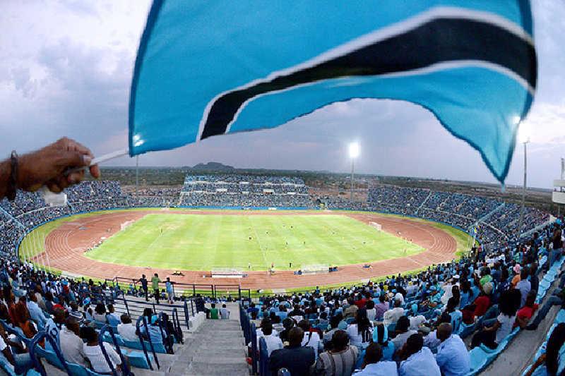 Francistown Stadyumu