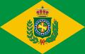 Brezilya Krallığı bayrağı (18 Eylül-1 Aralık 1822)