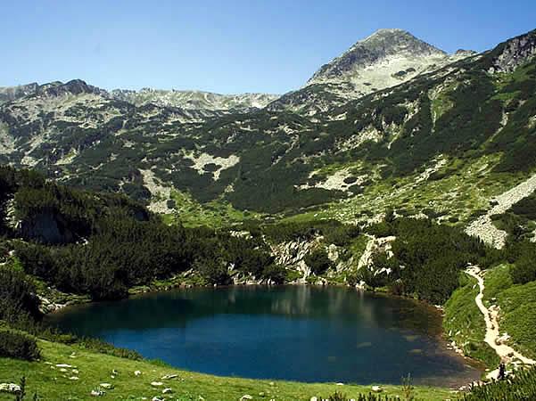 Bulgaristan  İklimi